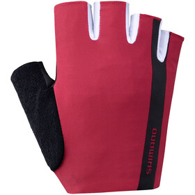 Shimano Value - Guantes largos - rojo/negro